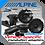 Thumbnail: TOYOTA Hilux Ultimate Alpine Speaker upgrade pack