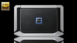 Alpine X-A70F 4 / 3 / 2 Channel Amplifier