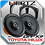 "Thumbnail: TOYOTA HILUX REAR HERTZ 6.5"" Speaker Pack"