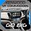 "Thumbnail: Kenwood 10"" VF Commodore Car Play Android Auto DIY kit"