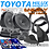 Thumbnail: TOYOTA HILUX Custom fit HERTZ ENERGY Speaker Pack
