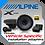"Thumbnail: ALPINE 6.5"" X-S65C Front Speaker kit"