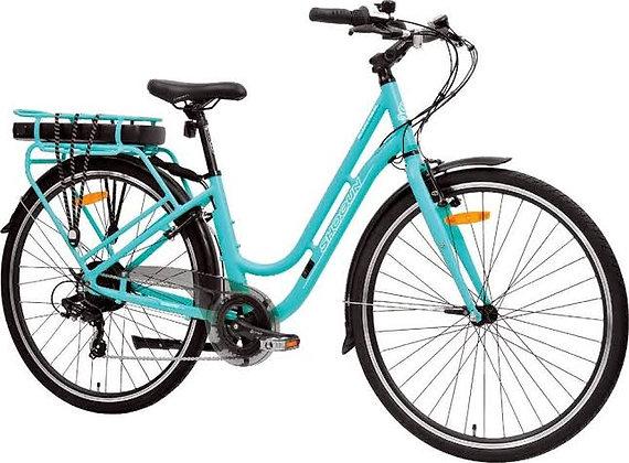 Shogun SB100 Ladies step through Urban E-Bike