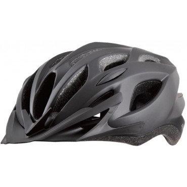 Azur L60 Leisure Helmet Satin (Gunmetal / Black Fade)