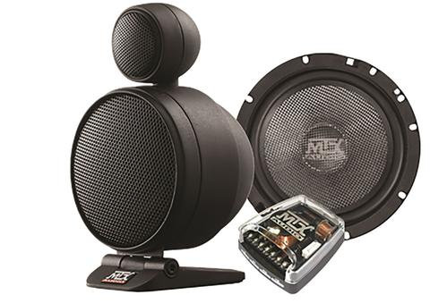 MTX Audio Image Pro 3 way