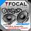 """Thumbnail: Focal 6.5"""" Auditor RCX 165 Rear Speaker kit"""