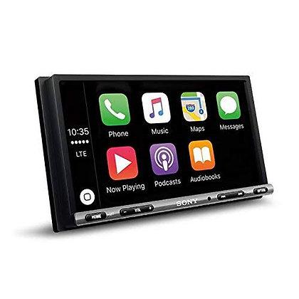 """Sony 7"""" Apple CarPlay / Android Auto™ w/ 3 year warranty"""