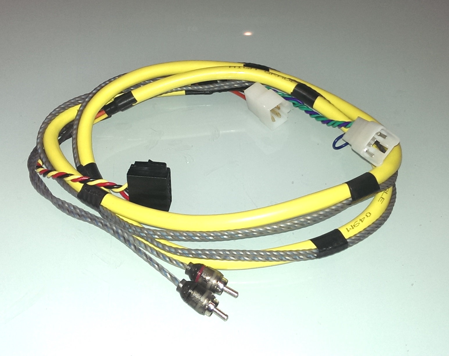 FORD/KENWOOD Bluetooth USB upgrade kit