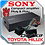 Thumbnail: Sony 4x100 Watt Toyota plug & play amplifier