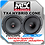 Thumbnail: MTX TX4 Front or Rear Co Axial speaker kit