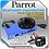 Thumbnail: Parrot MKi9000 Bluetooth Streaming H/Free Kit Plug and Play