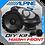 """Thumbnail: ALPINE 6.5"""" S Type Front Speaker kit for Holden Commodore"""