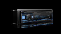 Alpine  UTE-73EBT 50Wx4 Multimedia player