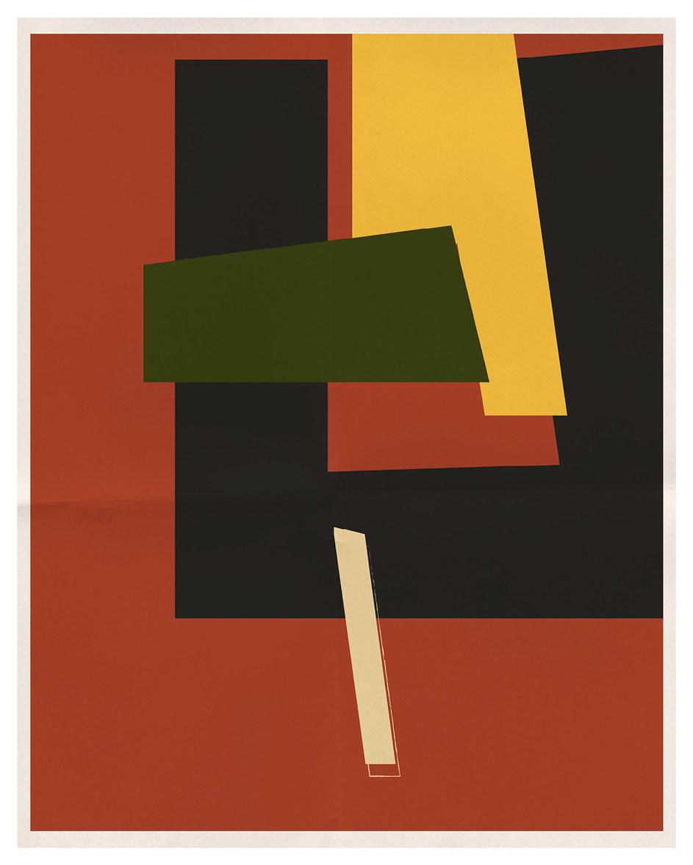 Edition of 5 Hahnemuhle Fine Art Paper (100cmx125cm)  £1500