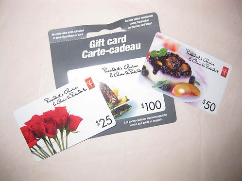 Superstore Gift Card