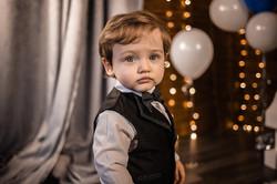 Boys Dapper Sets & Suits