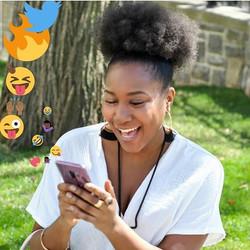 Here's an emoji list of things that make