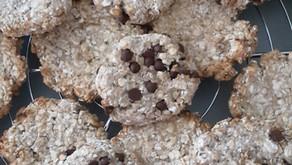 Mes cookies minimalistes et sans sucre: ultra-rapides ultra-sains ultra-simples ultra-bons