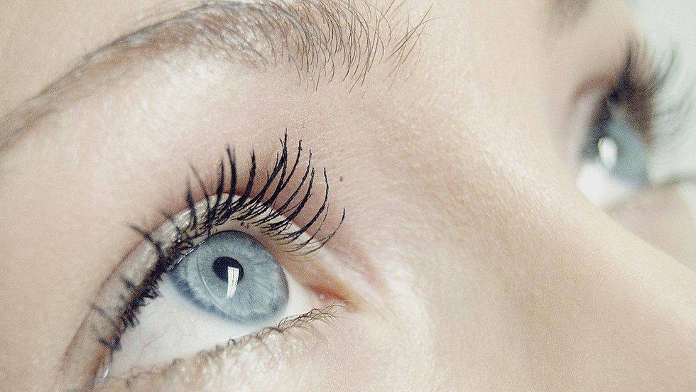 Kontaktlinsen von Liebl