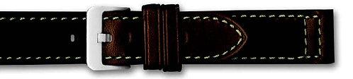 MS851 • Genuine Saddle Leather