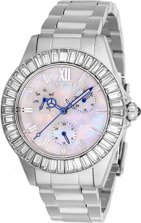 INVICTA Angel Lady Model 28450 - Ladies Watch Quartz