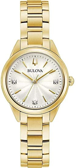 BULOVA SUTTON 97P150