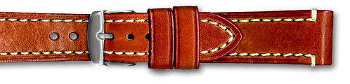 MS855 • Genuine Vegetable Tanned Leather