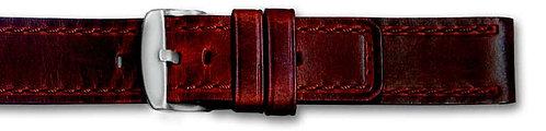 MS784 • Genuine Oil Tan Waterproof Leather
