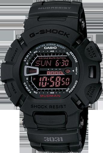 G-SHOCK G9000MS-1