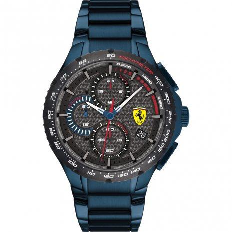 Scuderia Ferrari 0830731 Pista watch