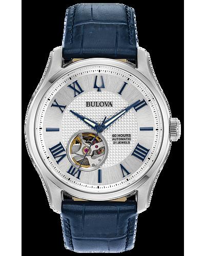BULOVA Wilton 96A206