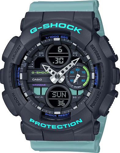 G-SHOCK GMAS140-2A