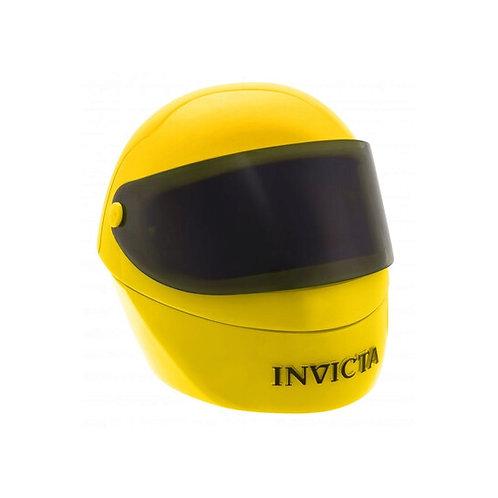 INVICTA S1 RALLY YELLOW 1-SLOT IMPACT CASE - MODEL IPM279