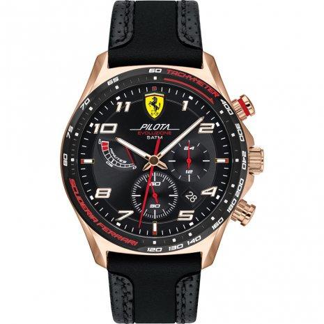 Scuderia Ferrari 0830719 Pilota Evo watch