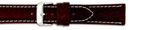 MS790 • Shrunken Grain Genuine Italian Leather