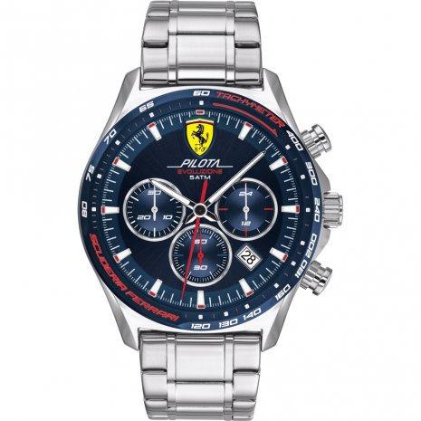 Scuderia Ferrari 0830749 Pilota Evo watch