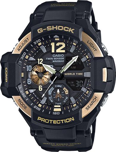 G-SHOCK MASTER OF G GA1100-9G