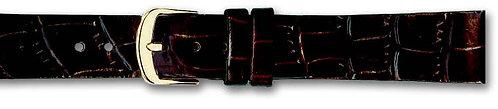 MS719 • Alligator Grain • Genuine Leather