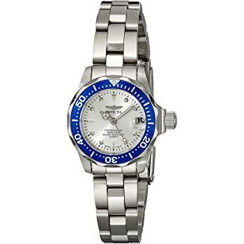 INVICTA Pro Diver Lady Model 14125 - Ladies Watch Quartz