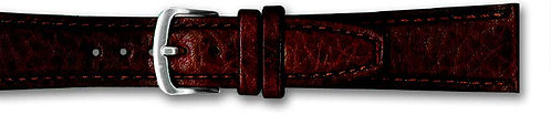 MS788 • Shrunken Grain Genuine Italian Leather
