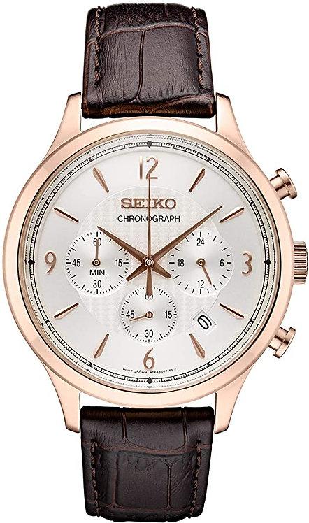 SEIKO Essentials SSB342