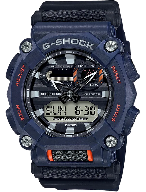 G-SHOCK GA900-2A