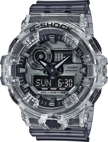 G-SHOCK ANALOG-DIGITAL GA700SK-1A