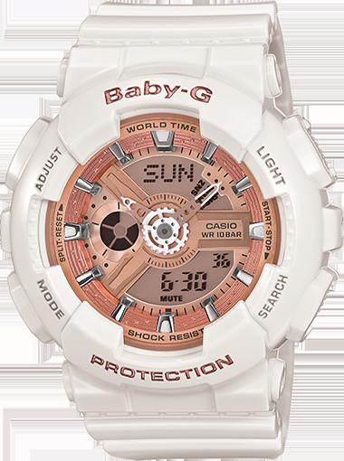 BABY-G BA110-7A1