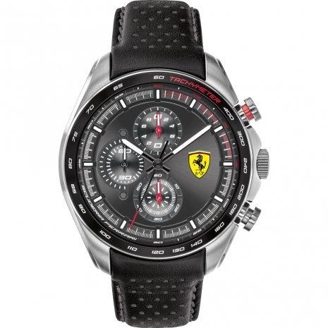 Scuderia Ferrari 0830648 Speedracer watch