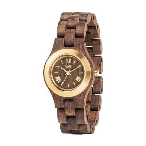 WEWOOD CRISS MB CHOCO GOLD - 70232519
