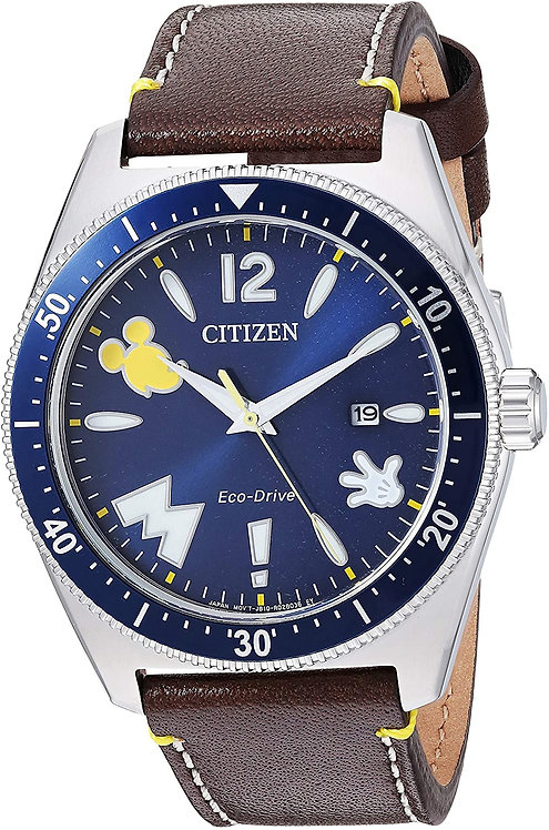CITIZEN Mickey Mouse AW1599-00W