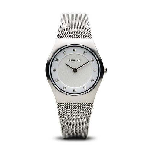 BERING Classic | brushed silver | 11927-000