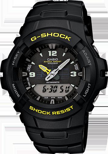 G-SHOCK G100-9CM