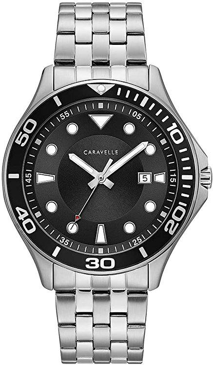 CARAVELLE 43B162 MEN'S WATCH